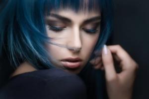 Corte de pelo y coloracion Bob Moderno