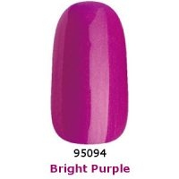 Esmalte Gel Bright Purple All in One 1 Paso N°94 7ml AG