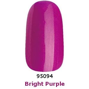 Esmalte Gel Bright Purple All in One 1 Paso N°94 7ml AG