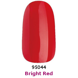 Esmalte Gel Bright Red All in One 1 Paso N°44 7ml AG