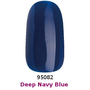 Esmalte Gel Deep Navy Blue All in One 1 Paso N° 82 7ml AG