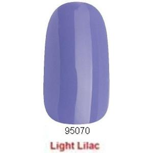 Esmalte Gel Light Lilac All in One 1 Paso N° 70 7ml AG