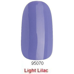 Esmalte Gel Light Lilac All in One 1 Paso N° 70 7ml AG