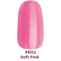 Esmalte Gel Soft Pink All in One 1 Paso N° 12 7ml AG