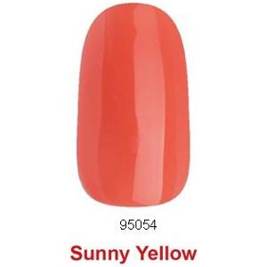 Esmalte Gel Sunny Yellow All in One 1 Paso N° 54 7ml AG