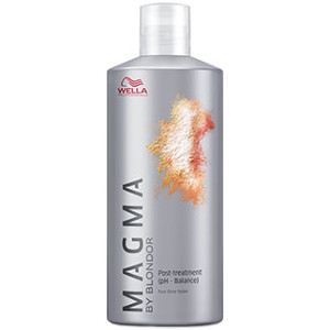 Magma Post Tratamiento Wella Professionals by Blondor 500ml