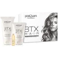 FIBER BTX Tratamiento Efecto Botox Capilar Postquam