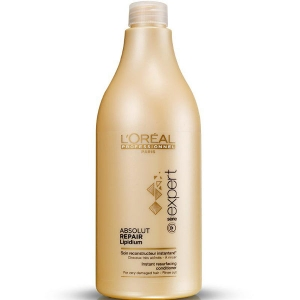 L'Oreal Absolut Repair Lipidium Acondicionador 750ml Serie Expert