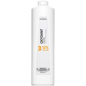 L'Oreal Oxidante Crema 40 Vol 12% 1000ml