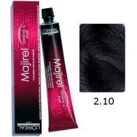 L'Oreal Tinte Majirel 2.10 Negro Azulado 50ml