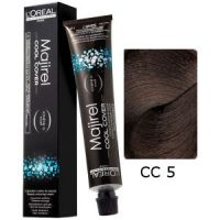 L'Oreal Tinte Majirel Cool Cover 5 Castaño Claro 50ml