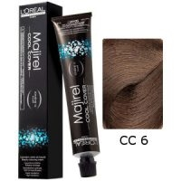 L'Oreal Tinte Majirel Cool Cover 6 Rubio Oscuro 50ml