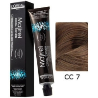 L'Oreal Tinte Majirel Cool Cover 7 Rubio 50ml