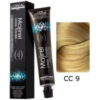 L'Oreal Tinte Majirel Cool Cover 9 Rubio Muy Claro 50ml