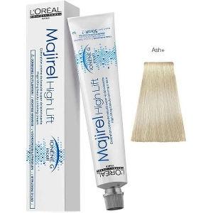 L'Oreal Tinte Majirel High Lift Ash+ Ceniza Intenso Superaclarante 50ml
