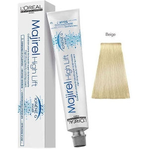 L'Oreal Tinte Majirel High Lift Beige Superaclarante 50ml