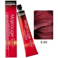L'Oreal Tinte Majirouge 6.60 Rubio Oscuro Rojo Profundo 50ml