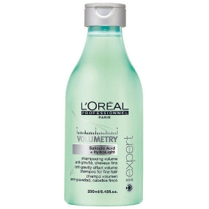 Loreal Volumetry Champú Volumen 250ml Serie Expert