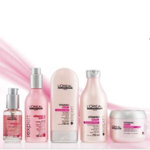 L'Oréal Lumino Contrast Serie Expert