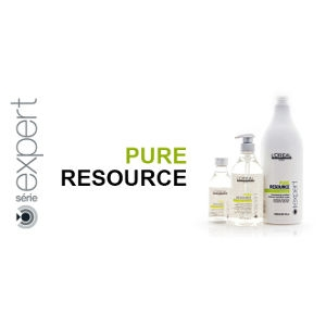 L'Oréal Pure Resource Serie Expert