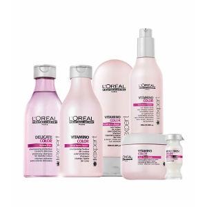 L'Oréal Vitamino Color A-OX Serie Expert