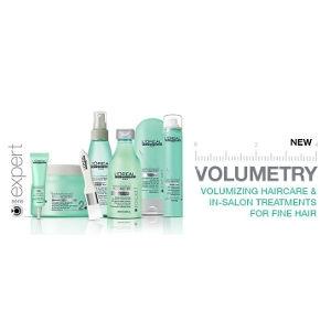 L'Oréal Volumetry Serie Expert