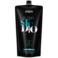 Loreal Blond Studio 20 Volumenes 6% Nutri-Revelador 1000ml