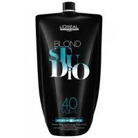 Loreal Blond Studio 40 Volumenes 12% Nutri-Revelador 1000ml