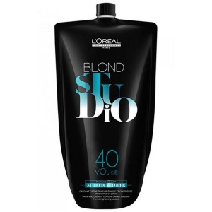 Loreal Blond Studio 40 Volumenes 12% Nutri-Revelador 1000ml