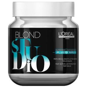 Loreal Blond Studio Platinium Plus 500gr Pasta Decolorante