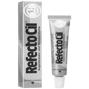 RefectoCil Grafito N 1.1 Tinte para Pestañas y Cejas 15ml