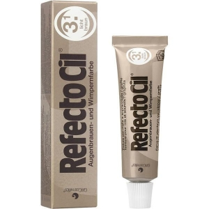 RefectoCil Marrón Claro nº3.1 Tinte para Pestañas y Cejas 15ml