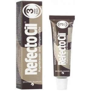 RefectoCil Marrón nº3 Tinte para Pestañas y Cejas 15ml