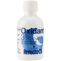 RefectoCil Oxidante Crema 3% 10 Volumenes para Pestañas y Cejas 50ml