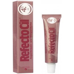 RefectoCil Rojo nº4.1 Tinte para Pestañas y Cejas 15ml