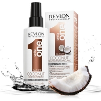 Revlon Uniq One Coconut Mascarilla Sin Aclarado 150ml