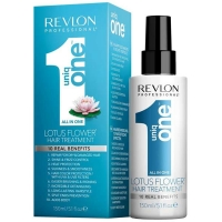 Revlon Uniq One Lotus Mascarilla Sin Aclarado 150ml
