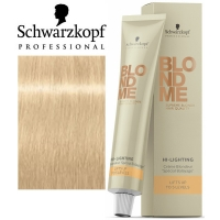 BlondMe Hi-Lighting Dorado Cálido Schwarzkopf 60ml
