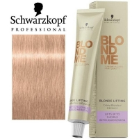 Blonde Lifting Arena BlondMe Schwarzkopf 60ml