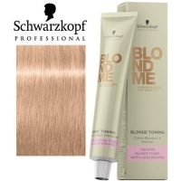 Blonde Toning Caramelo BlondMe Schwarzkopf 60ml