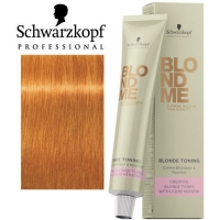 Blonde Toning Melocotón BlondMe Schwarzkopf 60ml
