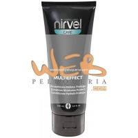 Nirvel Care MULTIEFFECT 250ml Tratamiento Completo Capilar