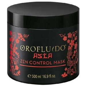 Orofluido Asia Mascarilla Zen Control Mask 500ml Revlon