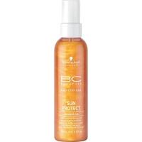 Shimmer Oil Sun Protect Schwarzkopf Bonacure Aceite de Brillo 150ml