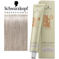 White Blending Hielo BlondMe Schwarzkopf 60ml