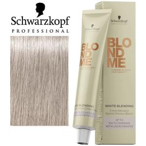 White Blending Hielo BlondMe Schwarzkopf 60ml