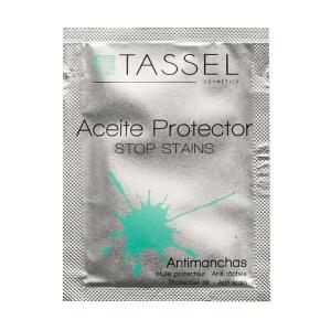 Aceite Protector Dermico Anti-manchas Tassel Cosméticos Sobre 3ml