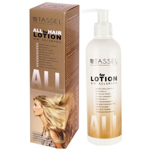 Acondicionador Sin Aclarado All For Hair Lotion Tassel Cosméticos 250ml