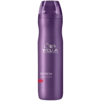 Wella Refresh Champú Revitalizante Anticaída 250ml