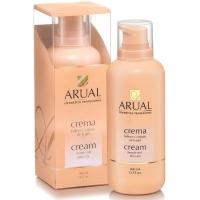 Crema Arual 400 ml Belleza y Cuidado de la Piel